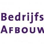 bedrijfschap afbouw logo